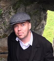 Tim Conley