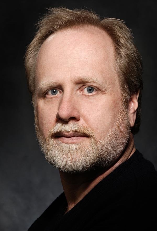 Mark Leier