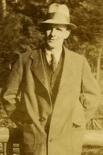 Ronald Liversedge