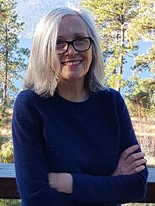 Sharon Thesen