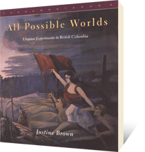 All Possible Worlds by Justine Brown
