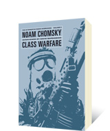 Class Warfare by Noam Chomsky, David Barsamian