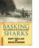 Basking Sharks by Brian Gisborne
