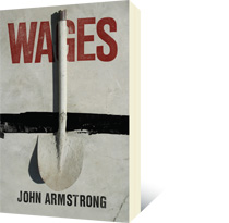 Wages by John Armstrong