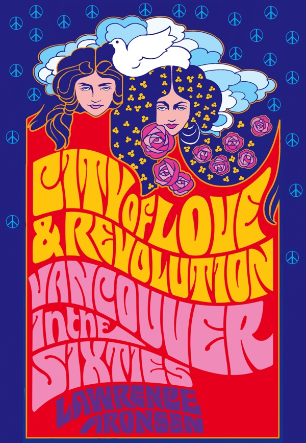 City of Love and Revolution by Lawrence Aronsen
