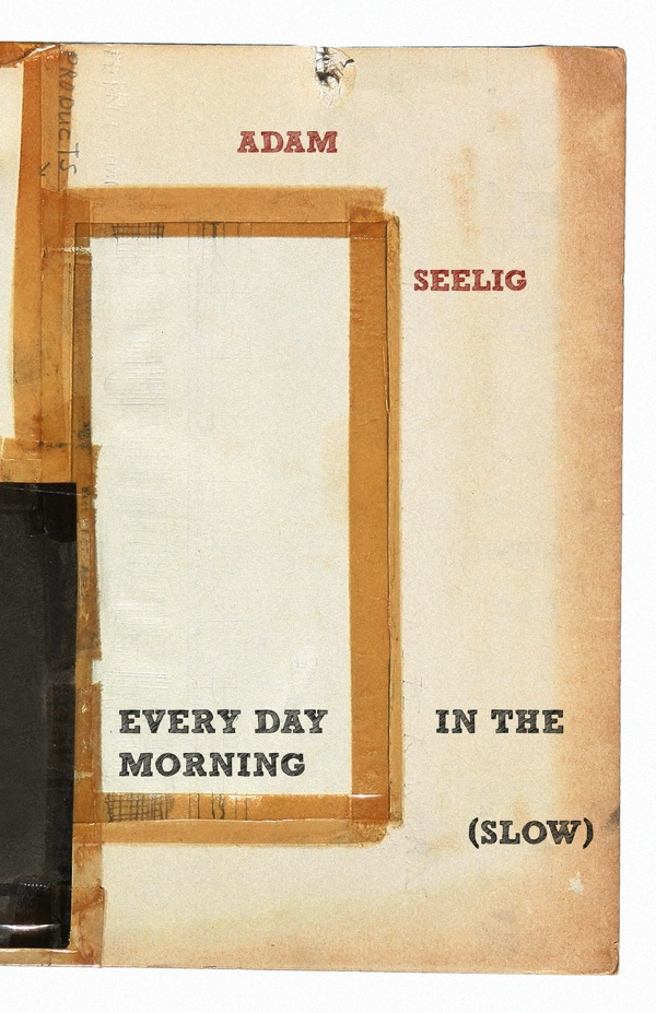 Every Day in the Morning (slow) by Adam Seelig