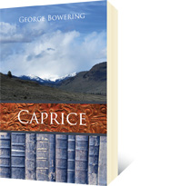 Caprice by George Bowering