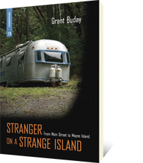 Stranger on a Strange Island by Grant Buday