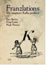 Franzlations by Gary Barwin