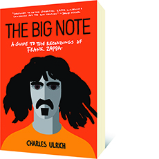The Big Note by Charles Ulrich