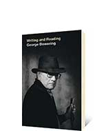 Writing and Reading by George Bowering
