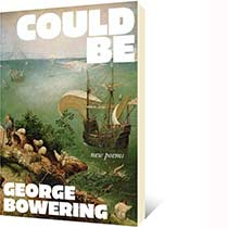 Could Be by George Bowering